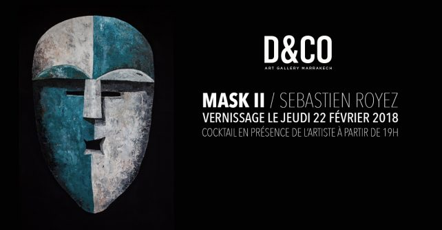 Exposition «MASK»