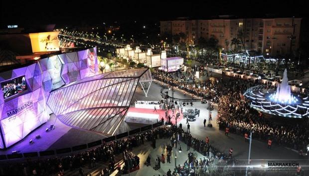 festival du film de Marrakech 2015