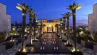 four seasons marrakech pm