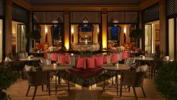 four seasons restaurant marrakech