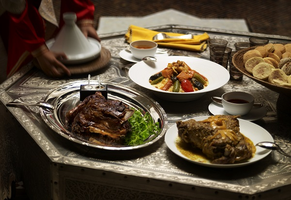 gastronomie maroc destination marrakech