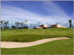 Golf al maaden