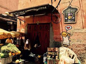 gouzou marrakech 1