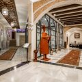 hôtel Ryad Art Place Marrakech