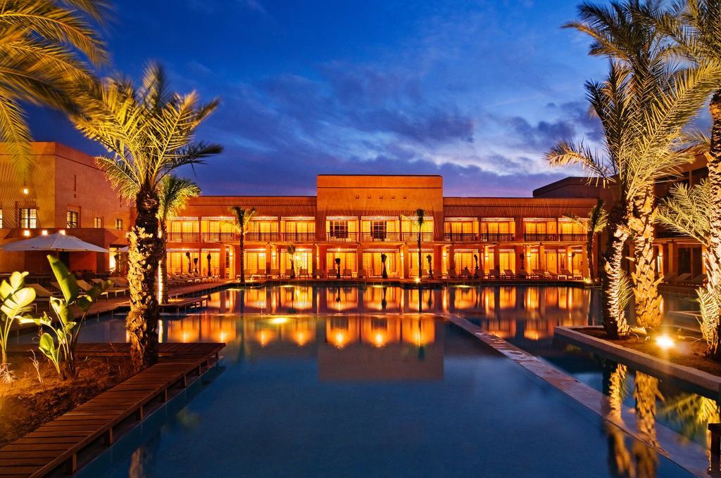 hotel du golf marrakech 1