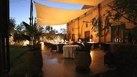 hotel les deux tours marrakech