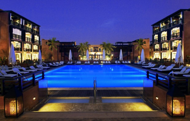 hotel naoura barriere