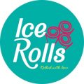 ice rolls marrakech logo