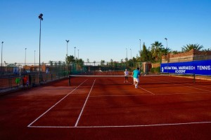 international Tennis Marrakech Academy
