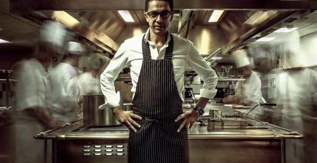 Issam Rhachi, l'étoile montante de la gastronomie marocaine