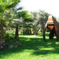 jardin rouge marrakech 10