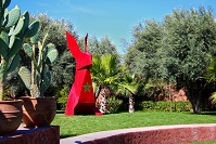 jardin rouge marrakech 4 - Copie