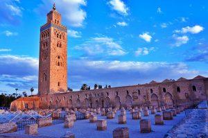 koutoubia marrakech 3