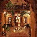 la maison arabe 1