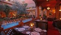 la maison arabe 16