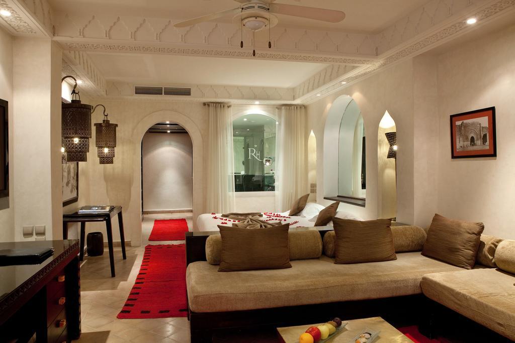 les jardins de la koutoubia note booking et tripadvisor pour cet h tel de luxeviaprestige marrakech. Black Bedroom Furniture Sets. Home Design Ideas
