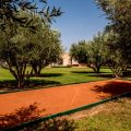 location villa Marrakech Villa Chic Nomade