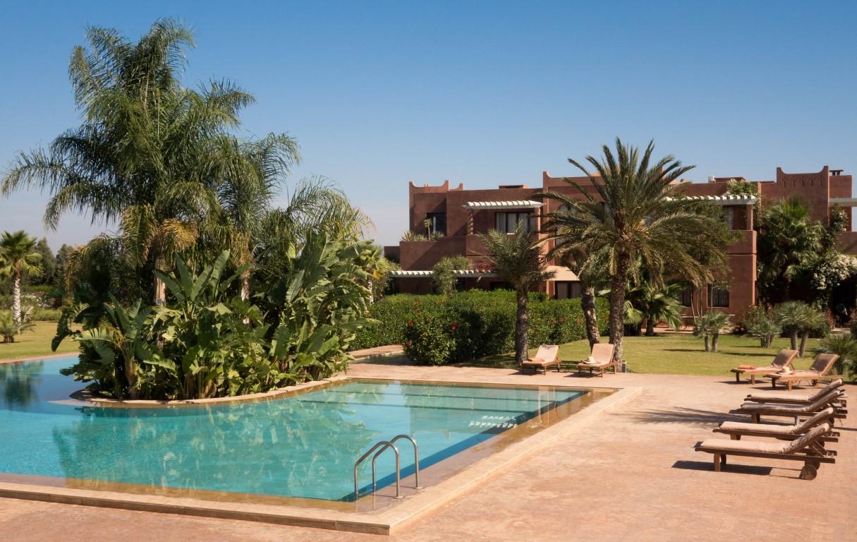 Location villa maroc avec piscine priv e 30 villas for Villa a marrakech avec piscine