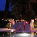 location villa luxe marrakech Maroc