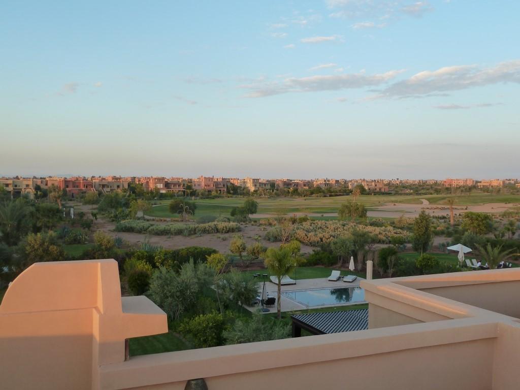 Location Maison Marrakech Avec Piscine Priv E