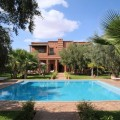 location villa Marrakech Trésor d'Orient