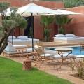 location villa marrakech villa Trésor d'Orient