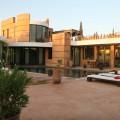 location villa marrakech villa chic design 01c