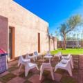 location villa marrakech villa delima 10