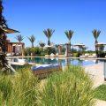 location villa marrakech villa la sensitive