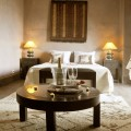 location villa marrakech villa ryad Isthar