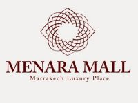 logo menara mall marrakech