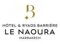 logo-Hôtel-Ryads-Barrière-Le-NAOURA-Marrakech