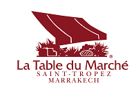 logo Table du marche marrakech