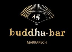 logo buddha bar marrakech