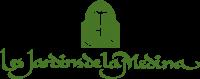 logo-les jardins de la médina restaurant marrakech