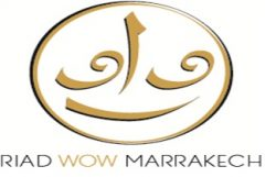 logo riad wow marrakech