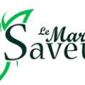 logo marché des saveurs