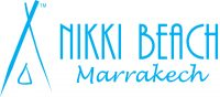 logo nikki beach marrakech