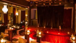 lotus club bar marrakech