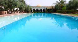 manzil piscine marrakech