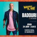 marrakech du rire 2017 badouri