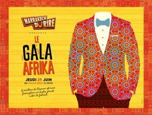 marrakech du rire 2017 gala afrika