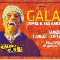 marrakech du rire 2017 gala jamel et ses amis