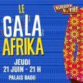 marrakech du rire 2018 gala Afrika