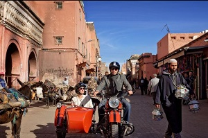 marrakech insiders