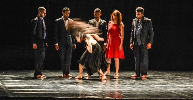 Festival de danse de Marrakech On Marche 2015