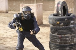marrakech paintball