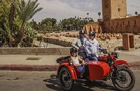 marrakech sidecar pm