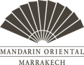 logo mandarin brunch marrakech
