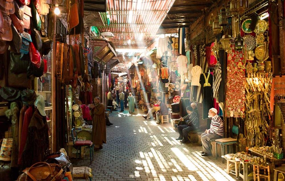 medina marrakech 1
